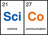 SciCo logo
